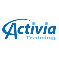 Activia Training Company Logo by Activia Training in Manchester England